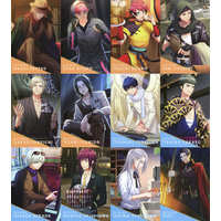 LAWSON Limited - A3! / Autumn Troupe & Winter Troupe