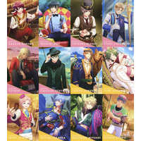 LAWSON Limited - A3! / Spring Troupe & Summer Troupe