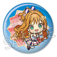 Badge - IM@S: Cinderella Girls / Akane Hino