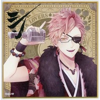 Illustration Panel - DIABOLIK LOVERS / Tsukinami Shin