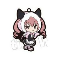 Rubber Strap - Steins;Gate / Faris Nyannyan