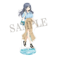 Stand Pop - Acrylic stand - Magia Record / Nanami Yachiyo