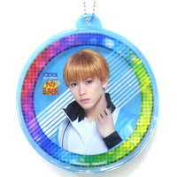 Key Chain - Prince Of Tennis / Hiyoshi & Hyoutei