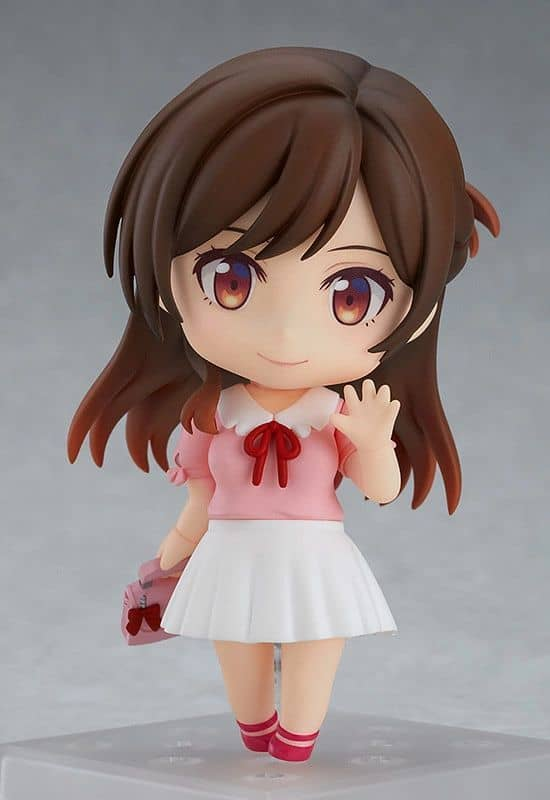 Nendoroid - Rent-A-Girlfriend / Mizuhara Chizuru
