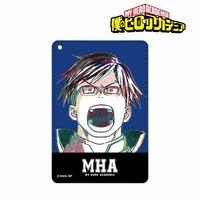 Commuter pass case - Ani-Art - My Hero Academia / Iida Tenya