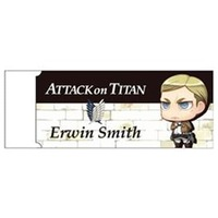 Eraser - Chimi Chara - Shingeki no Kyojin / Erwin Smith