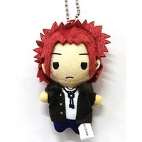 Plush Key Chain - K / Suoh Mikoto