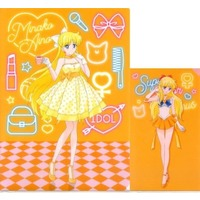 Ticket case - Sailor Moon / Sailor Venus