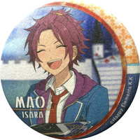 Trading Badge - Ensemble Stars! / Isara Mao