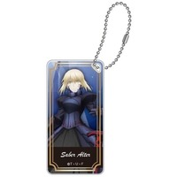 Domiterior - Fate/stay night / Saber Alter