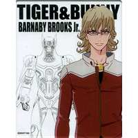 Goods Supplies - Chara Frame - TIGER & BUNNY / Barnaby Brooks Jr.