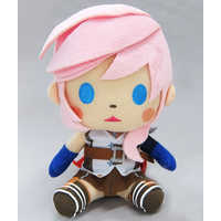 Plushie - Dissidia Final Fantasy / Lightning & Onion Night