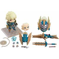 Nendoroid - MONSTER HUNTER