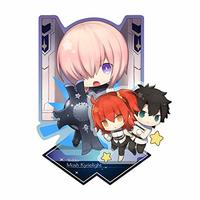 Acrylic stand - Fate/Grand Order / Mash Kyrielight