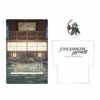Smartphone Stand - Acrylic stand - Fire Emblem Series