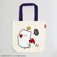 Tote Bag - Final Fantasy Series / Moogle (Final Fantasy)