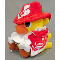 Plushie - Final Fantasy Series / Chocobo
