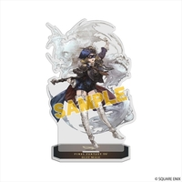 Stand Pop - Acrylic stand - Final Fantasy XI
