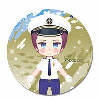 Badge - Hetalia / Germany (Ludwig)