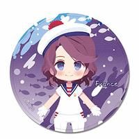Badge - Hetalia / France (Francis)