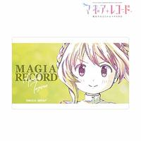 Card Stickers - Ani-Art - Magia Record / Togame Momoko