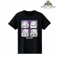 T-shirts - King of Prism by Pretty Rhythm Size-S