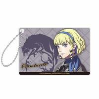 Acrylic Key Chain - Fire Emblem: Three Houses / Constance von Nuvelle