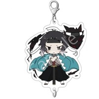 Chain Collection - Bungou Stray Dogs / Akutagawa Ryuunosuke