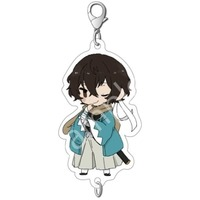 Chain Collection - Bungou Stray Dogs / Dazai Osamu
