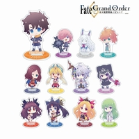 Stand Pop - Acrylic stand - Fate/Grand Order