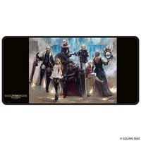 Mouse Pad - Final Fantasy XI