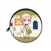 Coin Case - Hetalia / Germany (Ludwig)