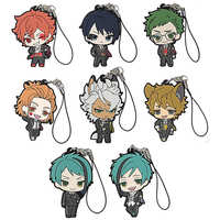 (Full Set) Rubber Strap - Twisted Wonderland