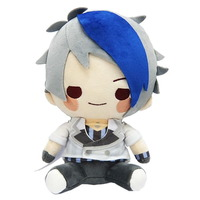 Plushie - MARGINAL#4 / LAGRANGE POINT & Himuro Kira