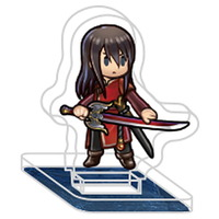 Acrylic stand - Fire Emblem Series / Navarre