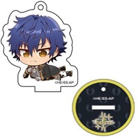 Acrylic Key Chain - Ensemble Stars! / Sazanami Jun