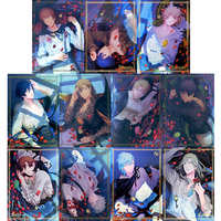 (Full Set) Postcard - UtaPri