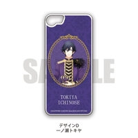 iPhone6 case - iPhone7 case - Smartphone Cover - iPhone8 case - iPhoneSE2 case - UtaPri / Tokiya Ichinose