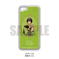 iPhone6 case - iPhone7 case - Smartphone Cover - iPhone8 case - iPhoneSE2 case - UtaPri / Cecil Aijima