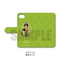 iPhone6 case - iPhone7 case - iPhone8 case - iPhoneSE2 case - UtaPri / Cecil Aijima