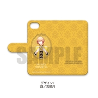 iPhone6 case - iPhone7 case - iPhone8 case - iPhoneSE2 case - UtaPri / Natsuki Shinomiya