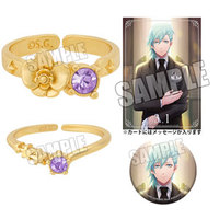 Ring - Illustrarion card - UtaPri / Ai Mikaze