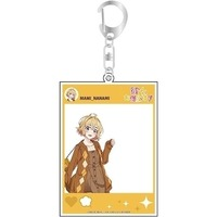 Acrylic Key Chain - Rent-A-Girlfriend / Nanami Mami & Sarashina Ruka