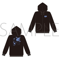 Hoodie - The Quintessential Quintuplets / Nakano Miku Size-L