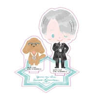 Stand Pop - Acrylic stand - Sanrio / Victor Nikiforov