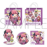 Acrylic stand - The Quintessential Quintuplets / Nakano Nino