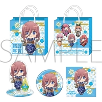 Acrylic stand - The Quintessential Quintuplets / Nakano Miku