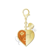 Bag Charm - GRANBLUE FANTASY / Vane