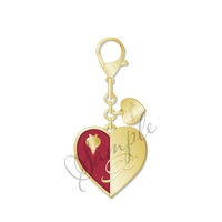 Bag Charm - GRANBLUE FANTASY / Percival