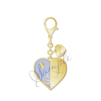 Bag Charm - GRANBLUE FANTASY / Quatre